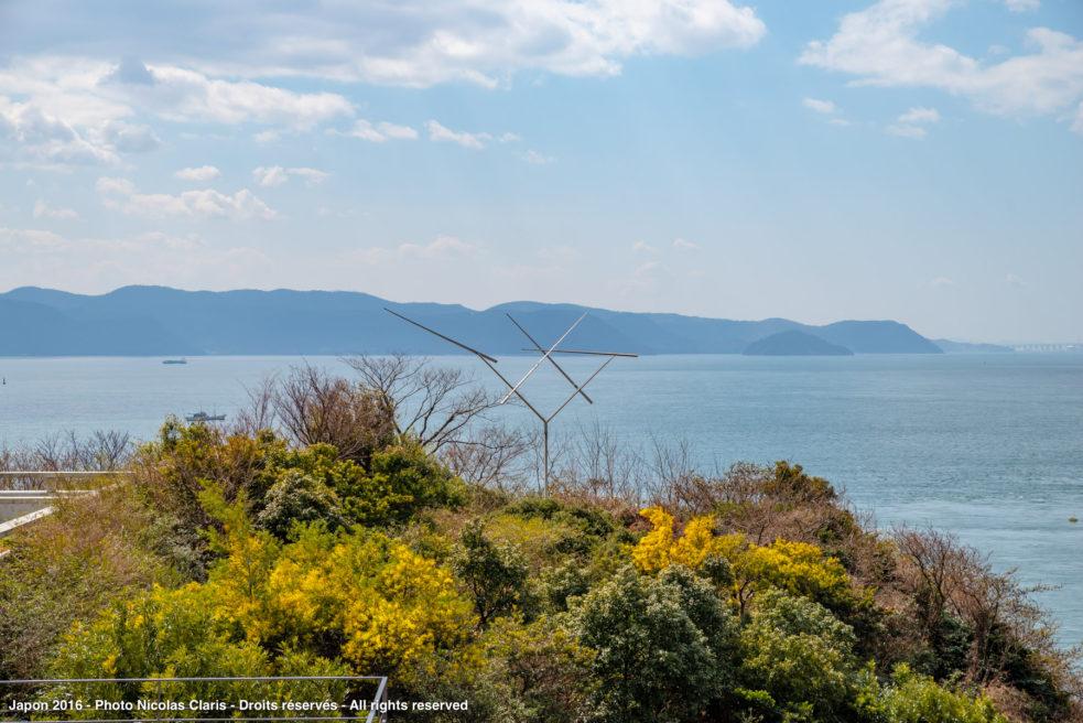 Japan – Naoshima – Teshima