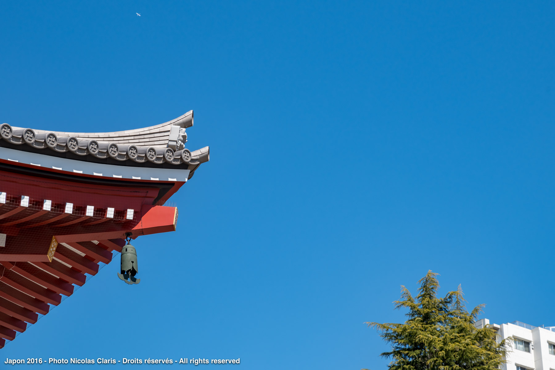 Japan – Traditional Architecture
