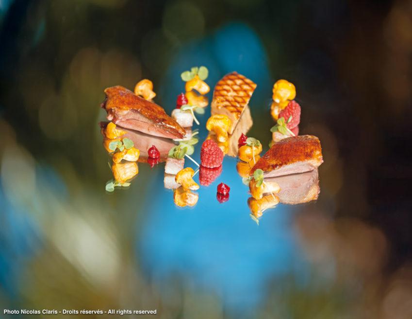 Culinaire – Nicolas Magie