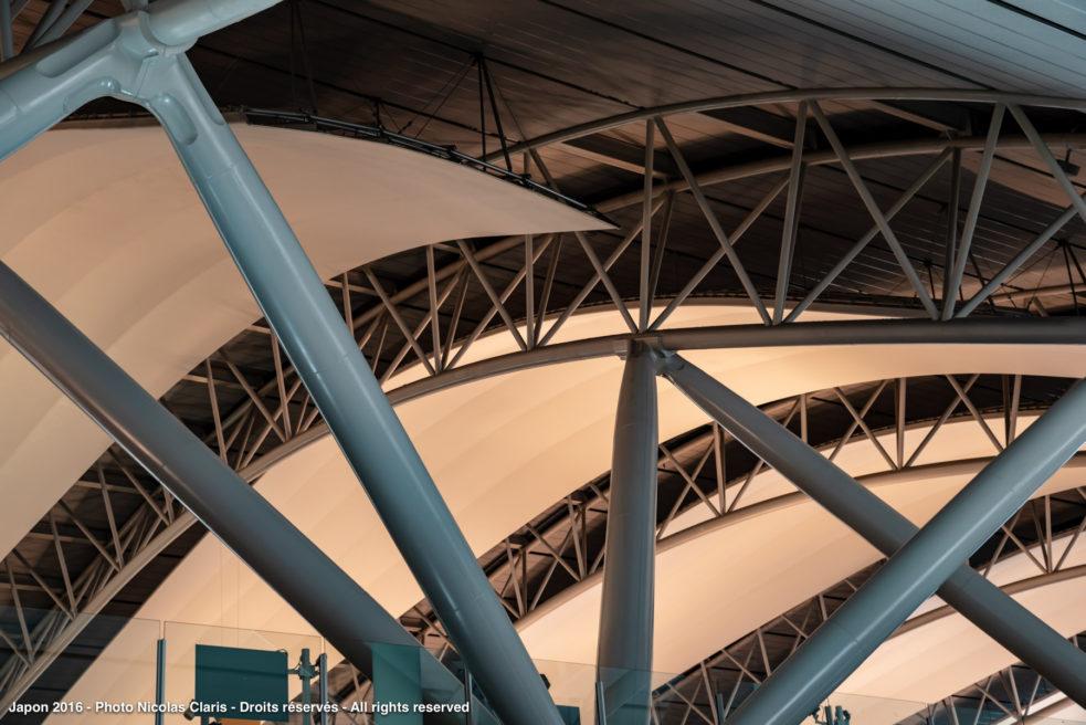 Japon – Architecture contemporaine