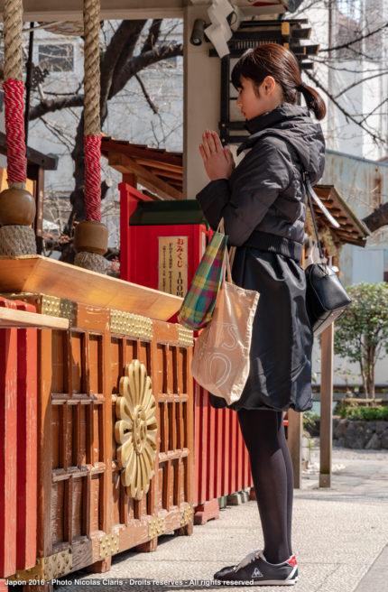 Japon – Rues