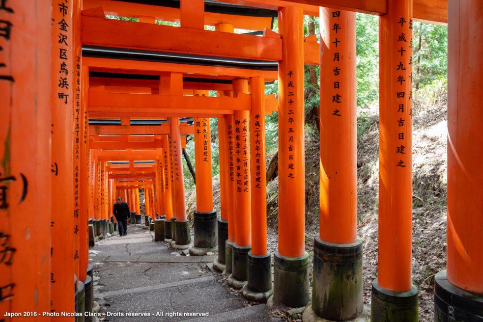 Japon – Architecture Traditionnelle